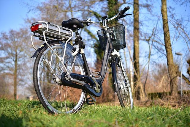 fietskoerier